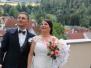 Hochzeit Martina und Benny