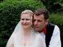 Hochzeit Sandi u. Reiner